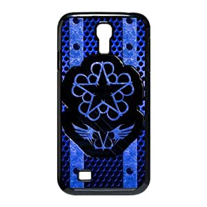 S4 Hard Case, BVB Black Veil Brides Hardshell Snap On Case Cover Protector for Samsung Galaxy S4 IV i9500