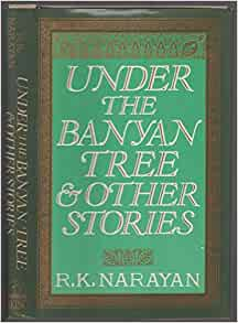 Rk Narayan Under The Banyan Tree Ebook