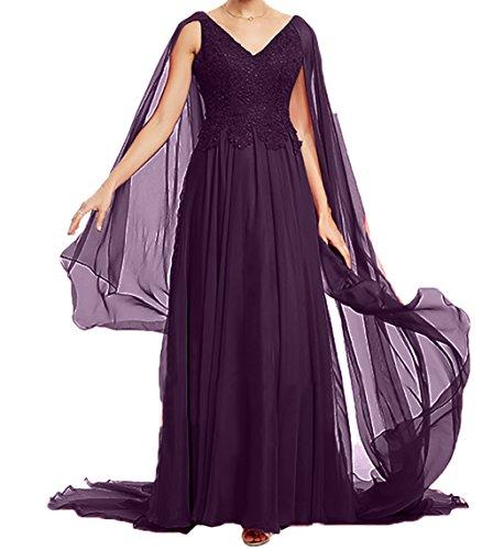 Abendkleider Neu Damen 2018 Traube Langes Brautmutterkleider Linie Ballkleider A Rock Charmant Promkleider Festlichkleider qafIwUxa