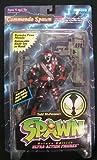 Spawn Ultra Action Figure: COMMANDO SPAWN ORIGINAL GUN SET