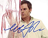 MICHAEL C. HALL - Dexter AUTOGRAPH Signed 8x10 Photo -  TopPix Autographs