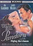 NEW Pandora & The Flying Dutchman (DVD)