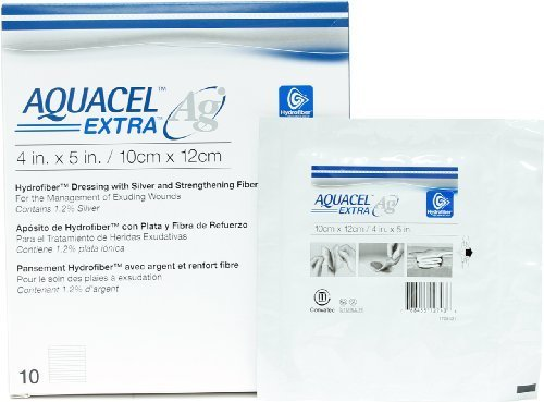 (New and Improved AQUACEL AG EXTRA 4