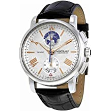 Montblanc 114859 4810 TwinFly Chronograph 110 years Edition Mens Watch