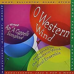 O Western Wind