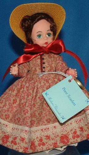 Wind Alexander Doll (Madame Alexander Poor Scarlett 14970)