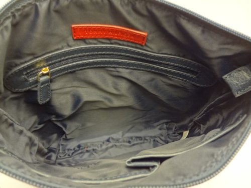 Body Navy Cross Purse Xbody Tommy Hilfiger in YfnwE