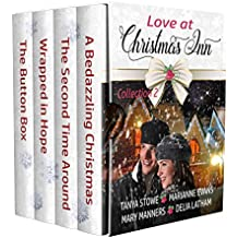 Love at Christmas Inn, Collection 2
