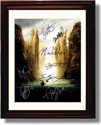 Lord Rings Cast - 2
