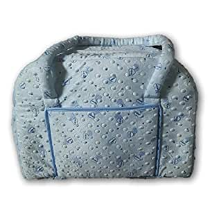 Bag for Boys,Blue - Crossbody Bags