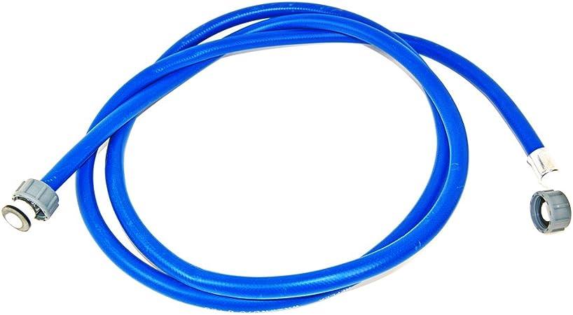 1.5 M Extra Long Bleu machine à laver Tuyau Froid Tuyau d/'alimentation haute qualité Lave-vaisselle