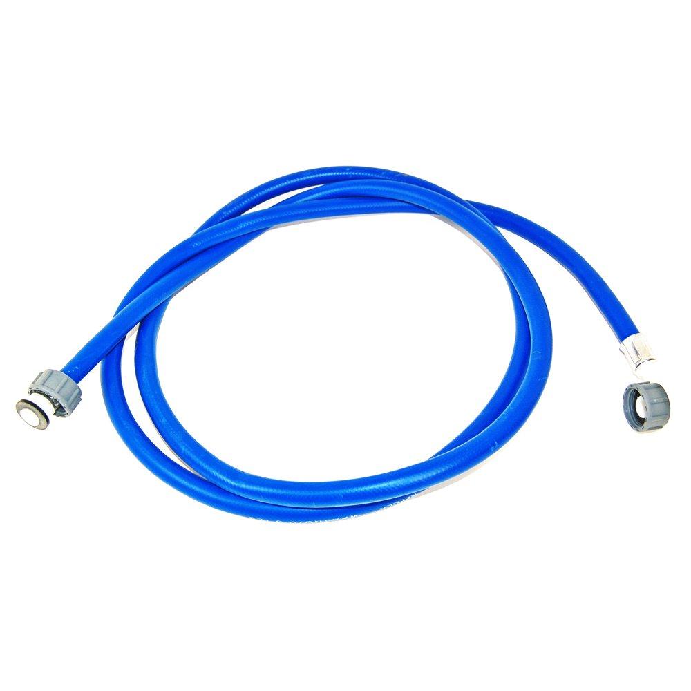 Ezee-Fix - Manguera de llenado para lavadora (2,5 m), color azul UN3704 Brand New Washing