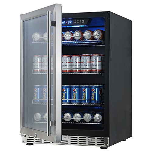 Automatic Built In Refrigerator - 7