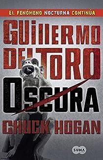 Oscura par Hogan