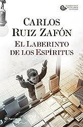 Descargar gratis El Laberinto De Los Espíritus en .epub, .pdf o .mobi