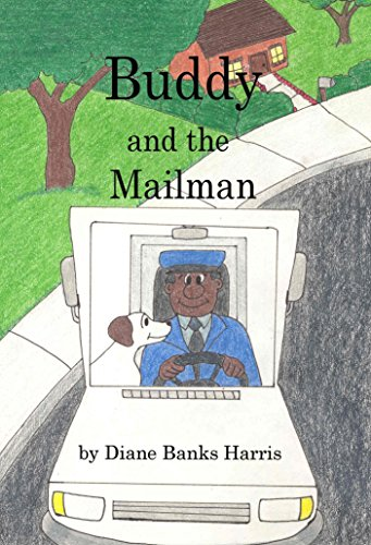 Buddy and the Mailman
