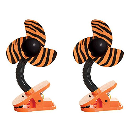 Dreambaby Clip Stroller Fan Pack product image