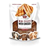 Vera Chicken Jerky Treats For Dogs, 18 Oz For Sale