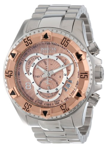 invicta-mens-11000-excursion-reserve-chronograph-rose-gold-tone-dial-stainless-steel-watch