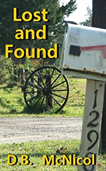 Lost and Found by [McNicol, Donna B.]