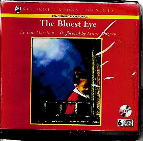 Eye the epub bluest
