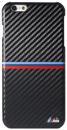 BMW BMHCP6LMSSCA 'M' Sammlung harten Fall-Carbon Inspiration für Apple iPhone 6 Plus/6S Plus