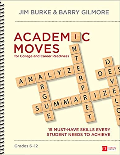 ;;FB2;; Academic Moves For College And Career Readiness, Grades 6-12: 15 Must-Have Skills Every Student Needs To Achieve (Corwin Literacy). makeup pledges Using Amphenol Limited