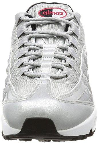 NikeAir Max 95 Premium Qs - Sandalias con cuña hombre
