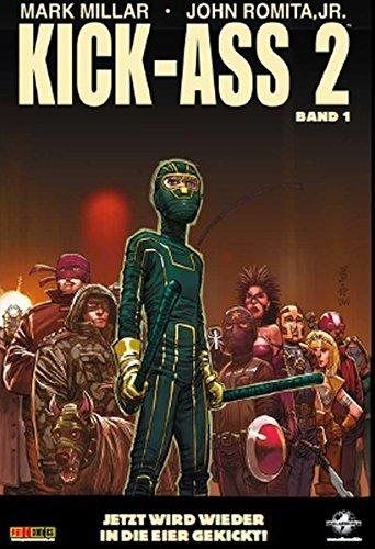 Kick-Ass 2, Bd. 1