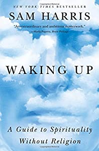 Waking Up: A Guide to Spirituality Without Religion from Simon & Schuster