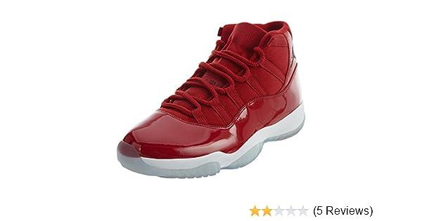 61203b3d43ba1 Amazon.com  Jordan Men s Air 11 Retro