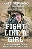 Image of Fight Like a Girl: The Truth Behind How Female Marines Are Trained