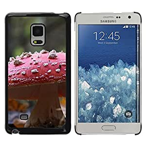 Be Good Phone Accessory // Dura Cáscara cubierta Protectora Caso Carcasa Funda de Protección para Samsung Galaxy Mega 5.8 9150 9152 // Plant Nature Forrest Flower 107
