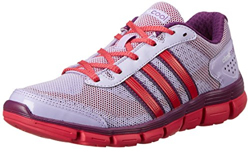 adidas Performance CC Fresh XJ Running Shoe,Purple/Berry/Tri