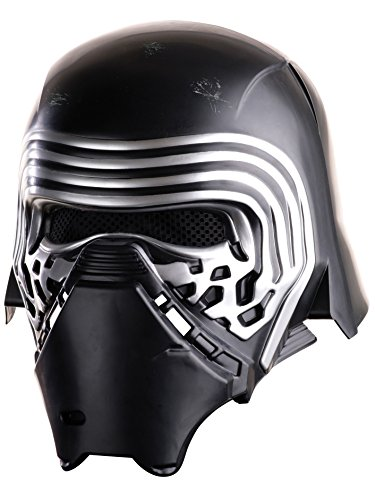 Star Wars: The Force Awakens Adult Kylo Ren 2-Piece Helmet ()