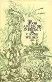 img - for Food and Drink in Britain book / textbook / text book