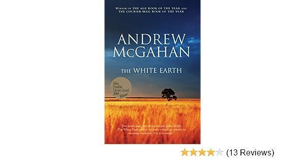 white earth mcgahan andrew