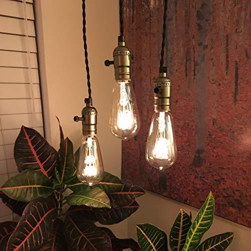 Burton Pendant Light in US - 1