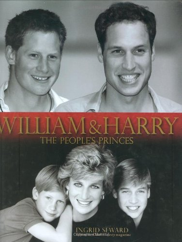William & Harry: The People's Princes