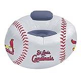 MLB St Louis Cardinals Inflatable Air Chair