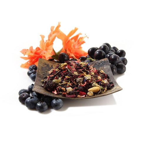Teavana Sevenberry Sangria Loose-Leaf Rooibos Tea, 2oz -  30472-002