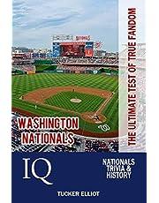 Washington Nationals IQ: The Ultimate Test of True Fandom