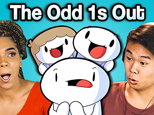 Teens React to TheOdd1sOut -