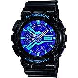 Casio Men's GA110HC-1A  G-Shock...