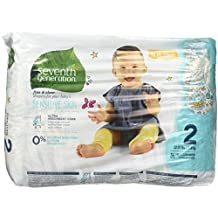 SeventhGeneration Diapers Stage 2 36-Count