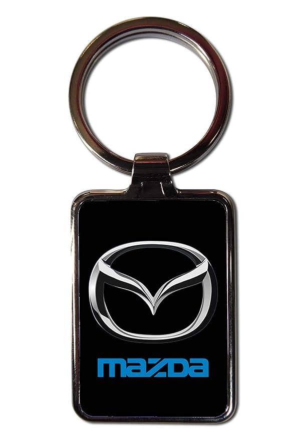 Capricci Italiani - Llavero para Coche Mazda (Segunda ...
