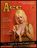 img - for ACE - For Men of Distinction - Volume 10, number 11 - March 1968 book / textbook / text book