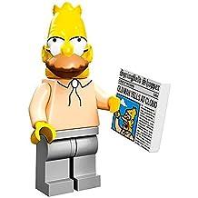 Lego 71005 The Simpson Series Granpa Simpson Character Minifigures