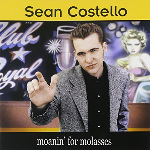 Price comparison product image Moanin For Molasses