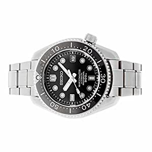 Seiko Marinemaster automatic-self-wind mens Watch SBDX017 (Certified Pre-owned)